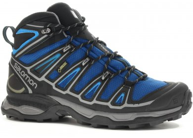 Salomon X Ultra Mid 3 Gore-TEX Botte De