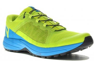 Salomon XA Elevate M pas cher - Chaussures homme running Trail en promo fb6aaa0808b8
