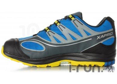 Pas Salomon Waterproof Chaussures Cher Homme Junior Pro Xa 2 wXtxqRXFr