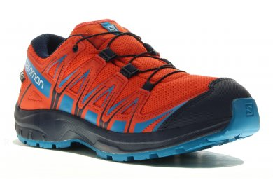 Homme Cswp Junior Salomon Xa Pro Rouge 3d CeQdErWoxB