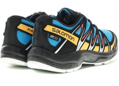 Salomon XA PRO 3D CSWP Junior