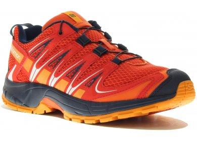 pas cher Chaussures femme PRO running XA running 3D Salomon Fille 0wvmOnN8