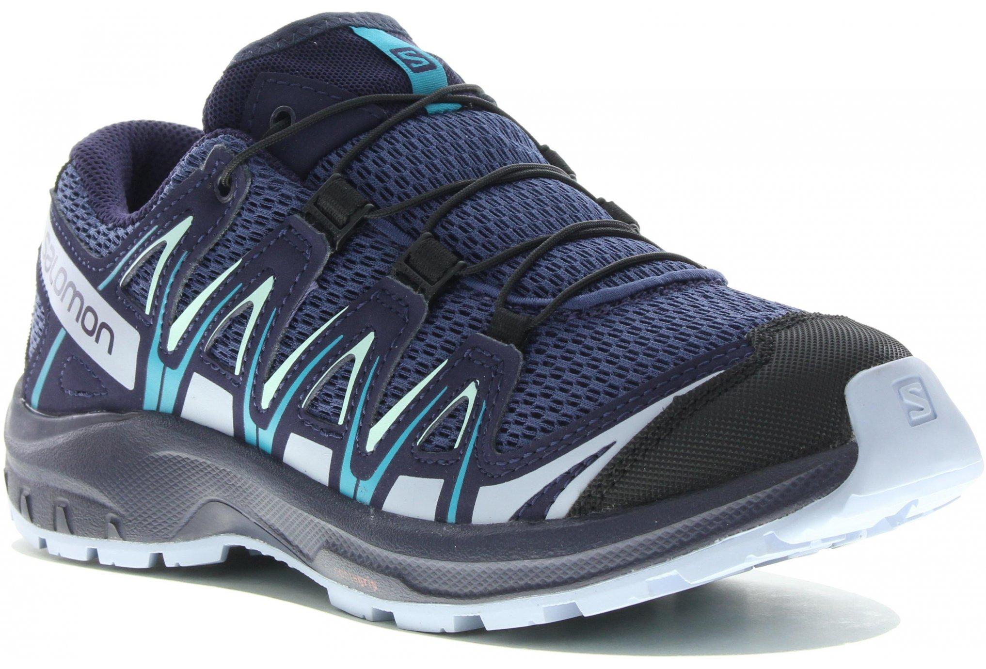 Salomon XA PRO 3D Fille Chaussures running femme