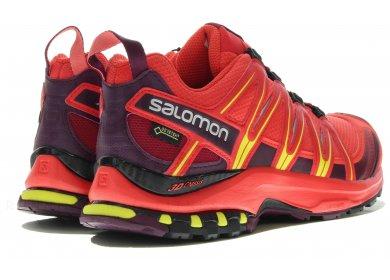Salomon XA PRO 3D Gore-Tex W
