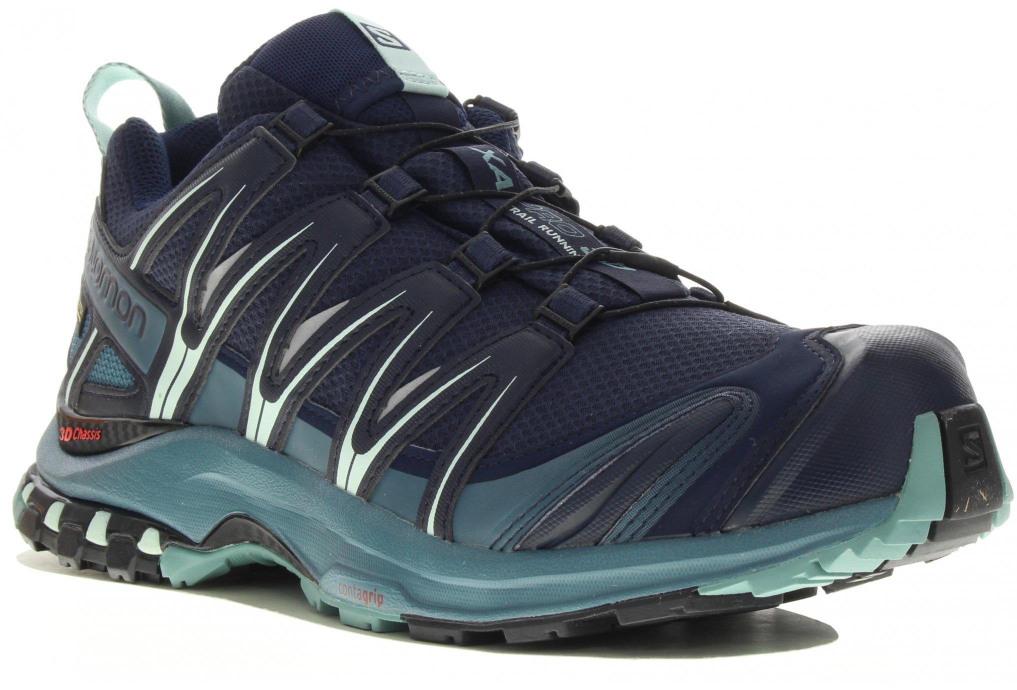 Salomon XA Pro 3D Gore-Tex W Diététique Chaussures femme