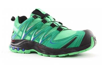 PRO cher Chaussures XA W Salomon running Tex Gore femme 3D pas NnkOw8X0P