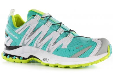 Salomon Wave Mujin 6 W