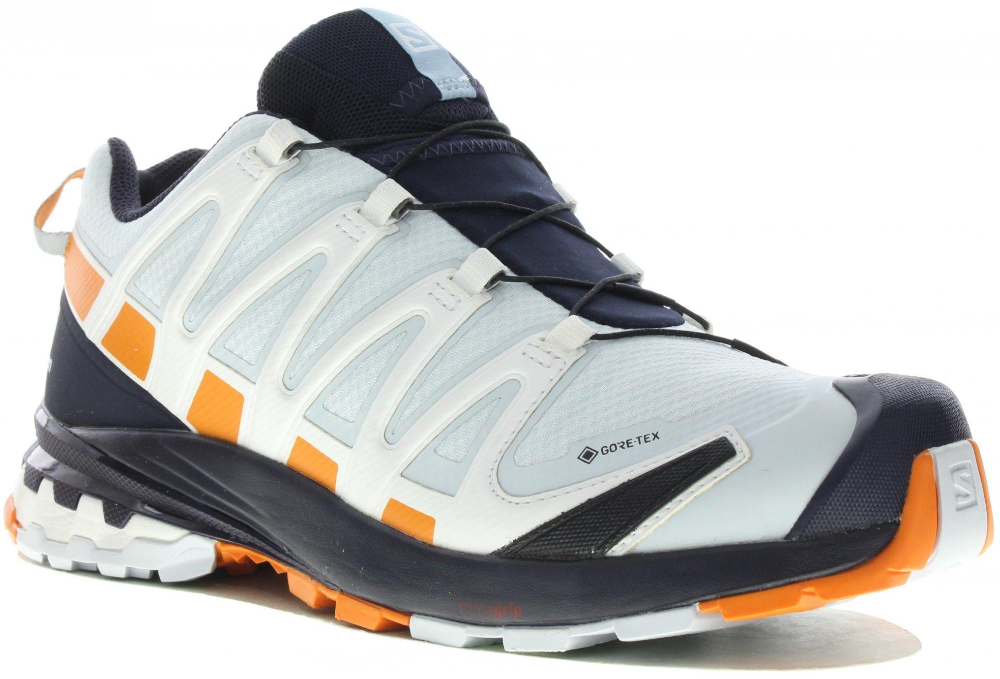 Salomon XA PRO 3D v8 Gore-Tex W Chaussures running femme