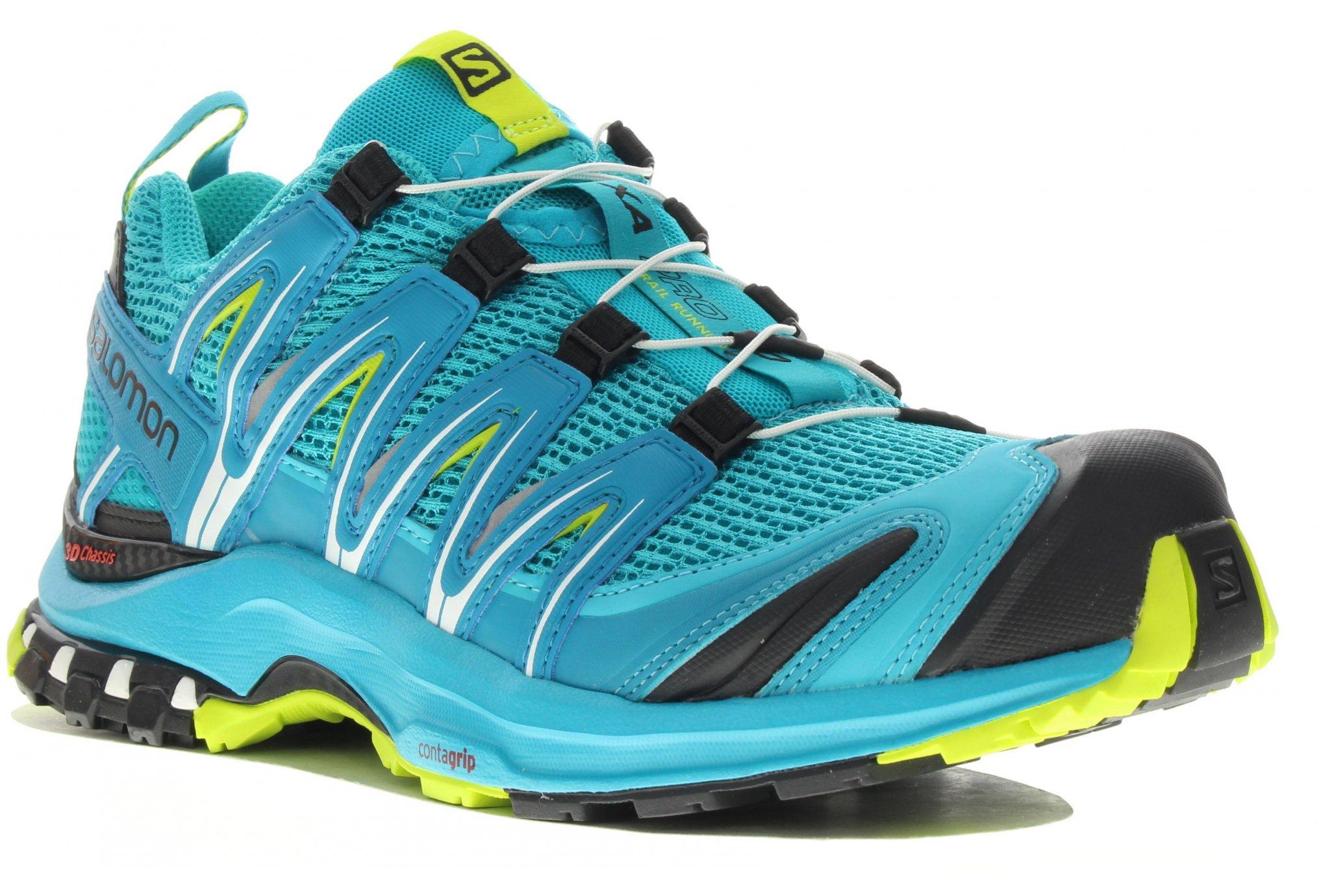 Salomon XA Pro 3D W Chaussures running femme