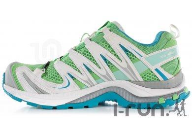 Cher Pas Salomon Pro Xa Chaussures W 3d Running Femme nn4vqp