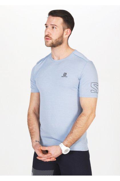 Salomon camiseta manga corta XA Trail