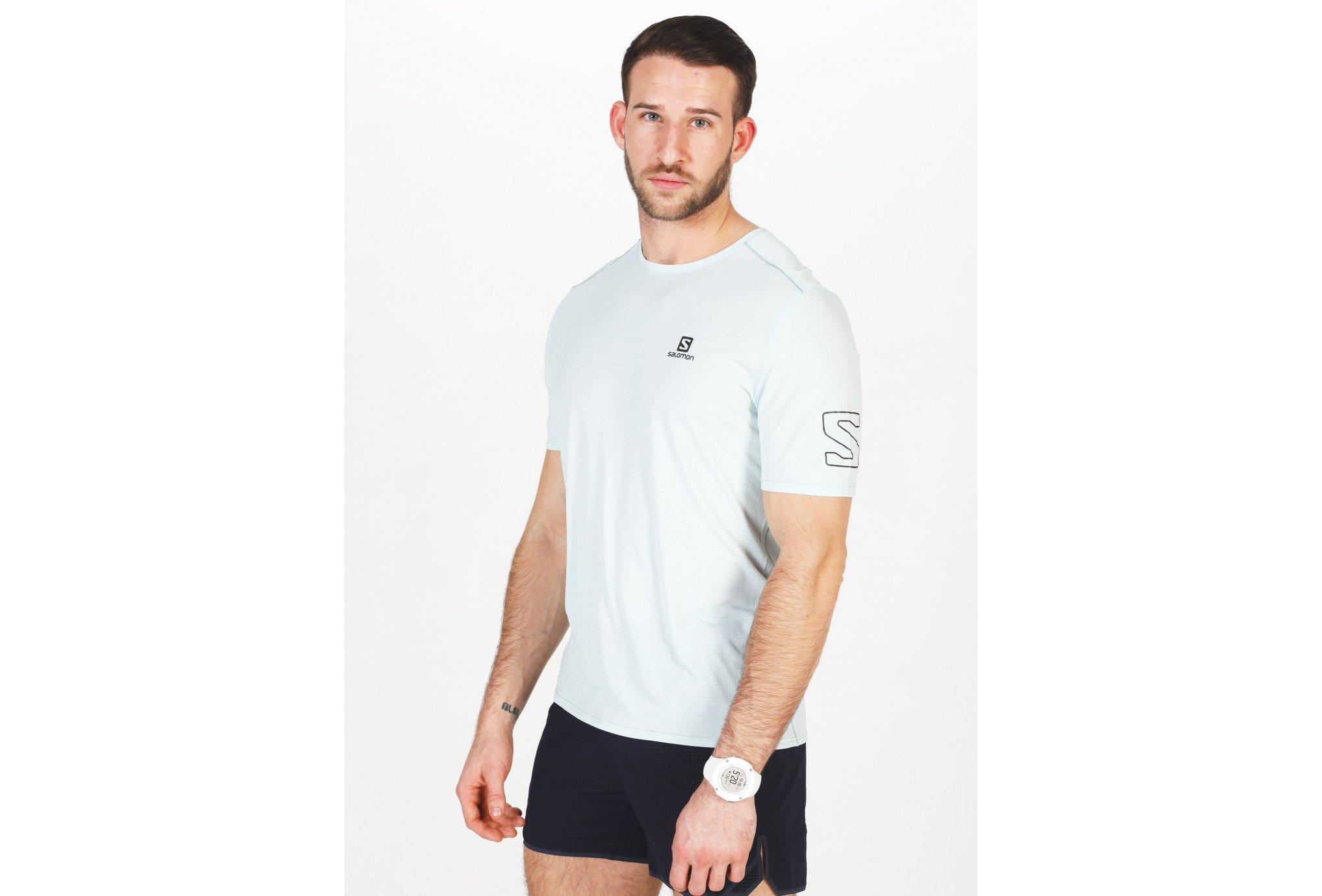 Salomon XA Trail M vêtement running homme