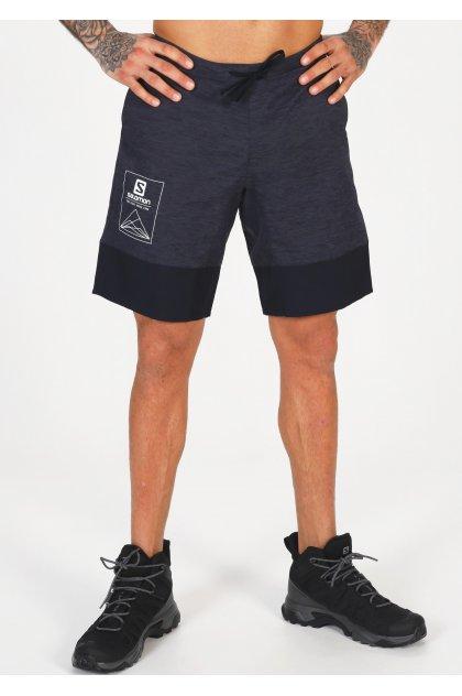 Salomon pantalón corto XA Training