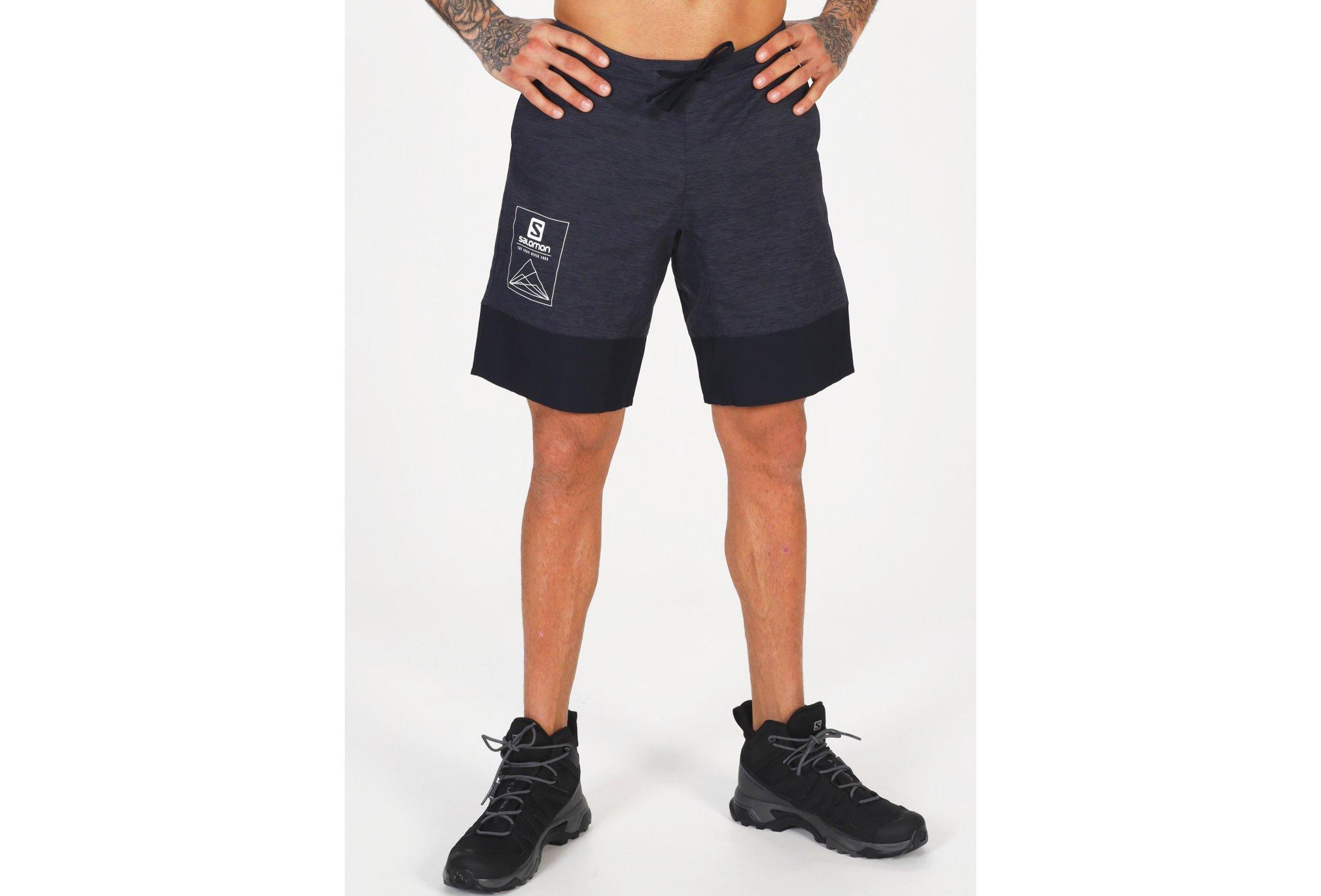 Salomon XA Training M vêtement running homme
