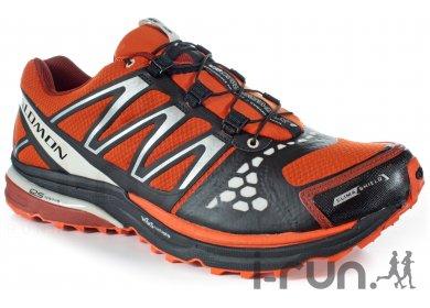 Pas Climashield Chaussures Xr M Salomon Crossmax Cher Guidance 6qAwtSX