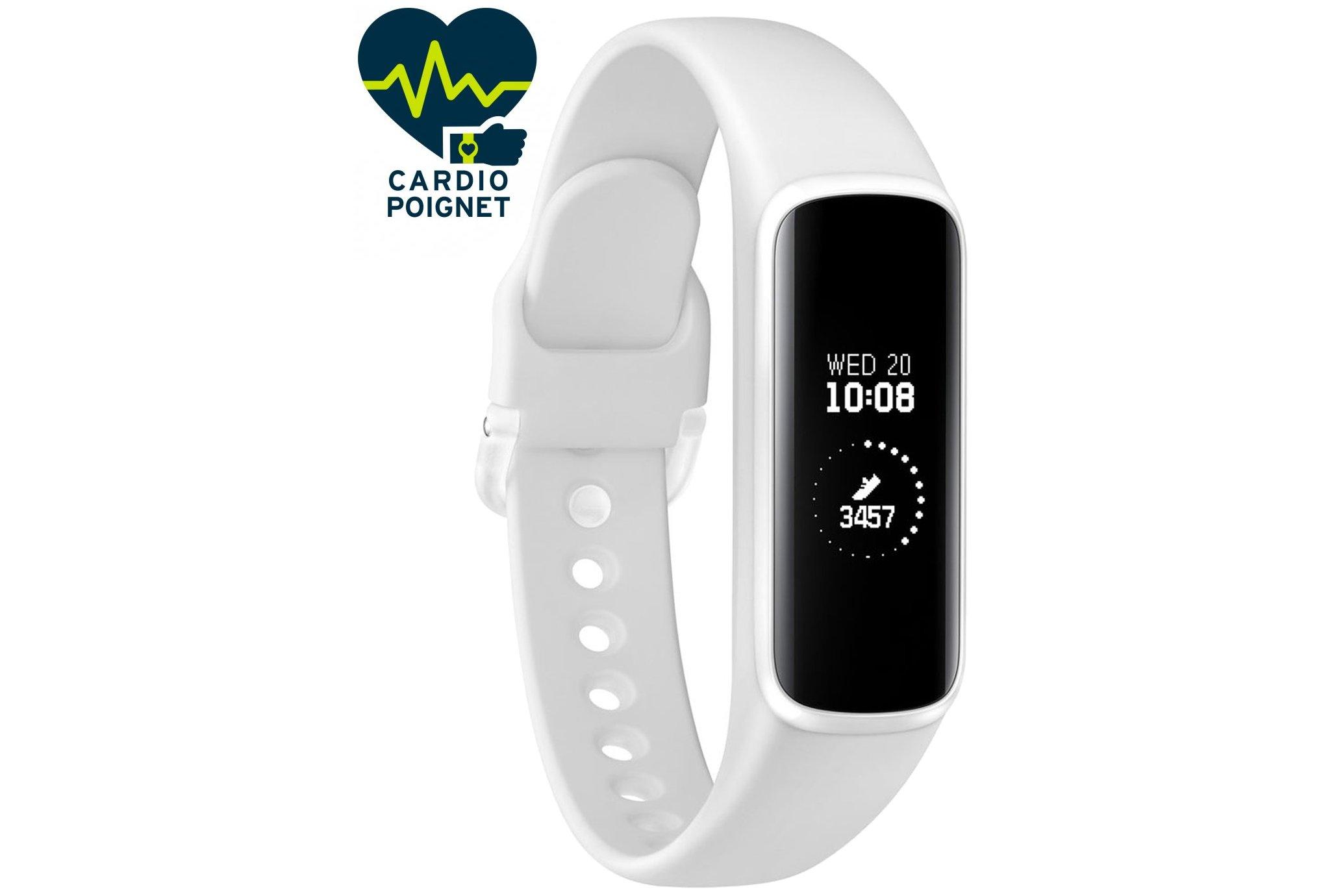 Samsung Galaxy Fit e Bracelets d'activité