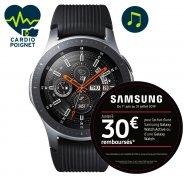Samsung Galaxy Watch 46 mm