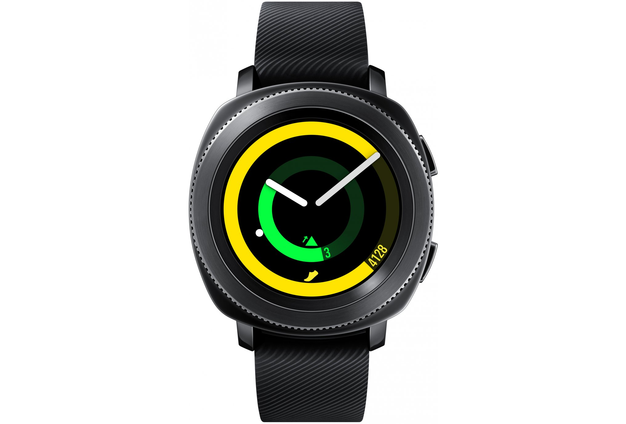 Samsung Gear Sport Cardio-Gps