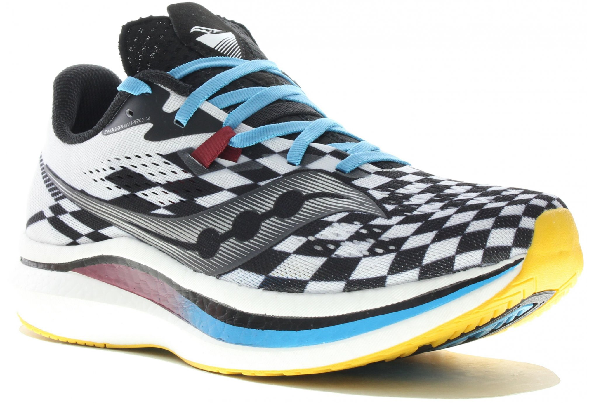 Saucony Endorphin Pro 2 M Chaussures homme