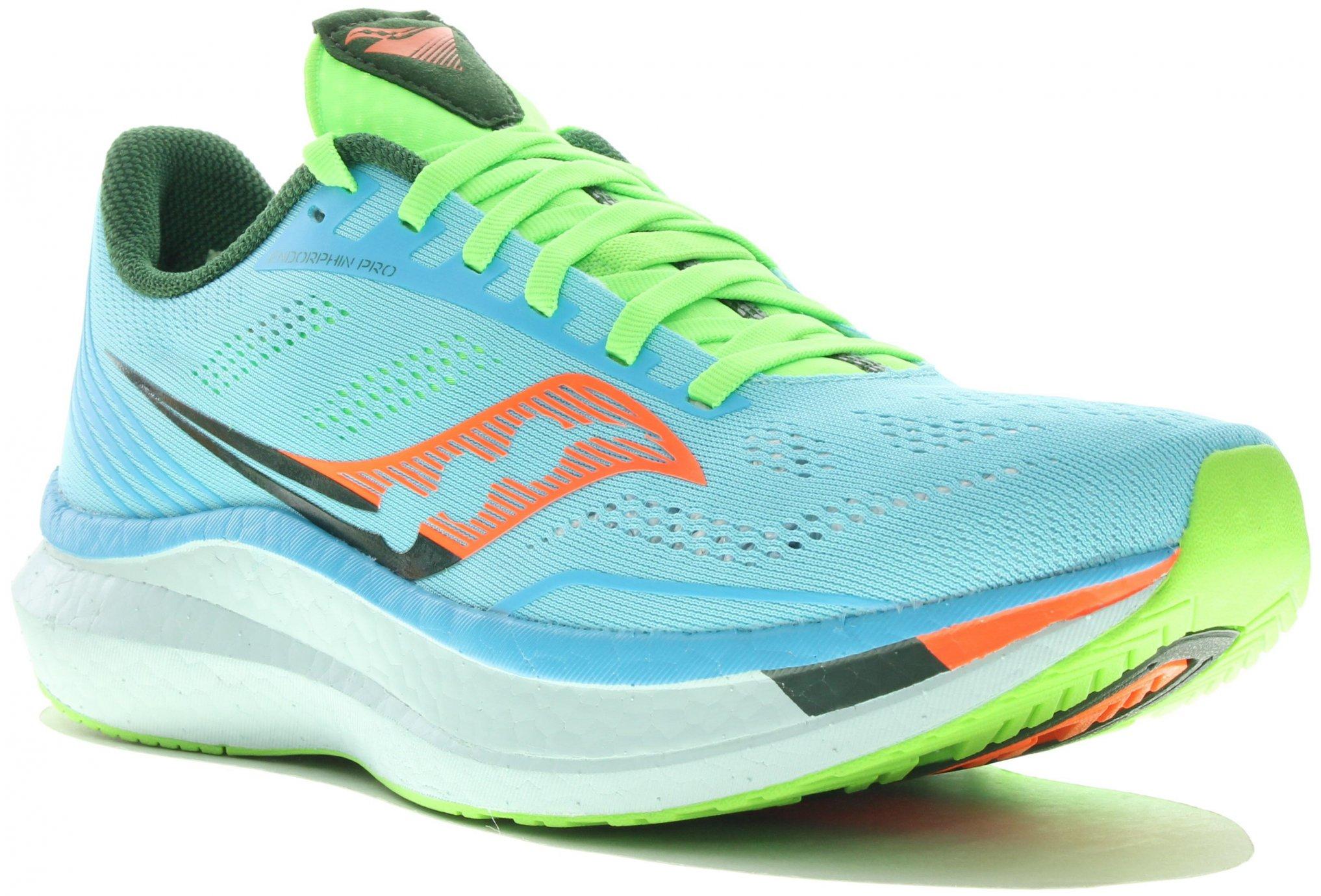 Saucony Endorphin Pro Future Spring M Diététique Chaussures homme