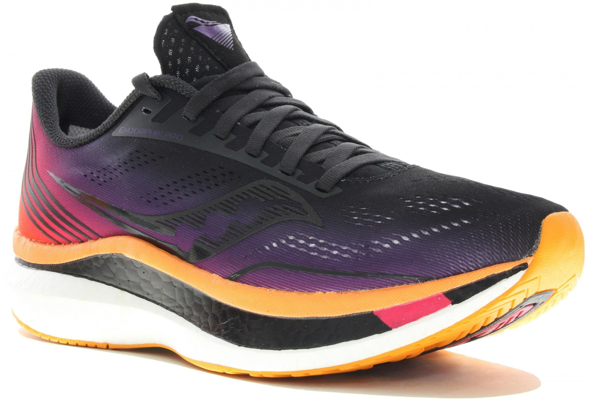 Saucony Endorphin Pro Sunset Fade W Chaussures running femme