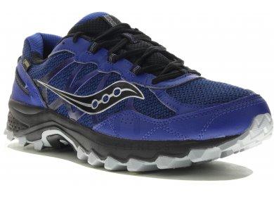 Saucony Excursion TR11 Gore-Tex M pas cher - Chaussures homme ... c5f8fccf83