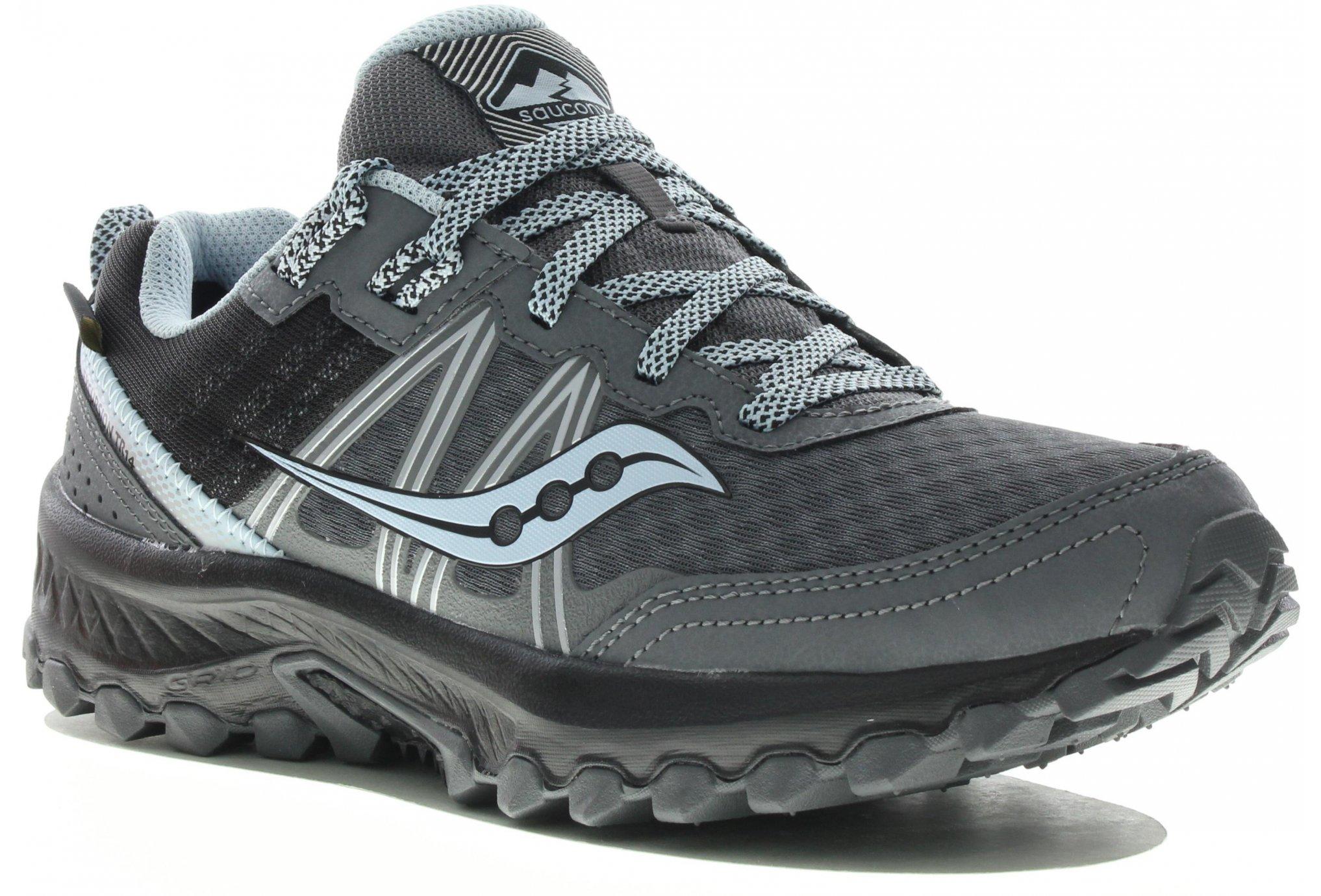 Saucony Excursion TR14 Gore-Tex W Diététique Chaussures femme