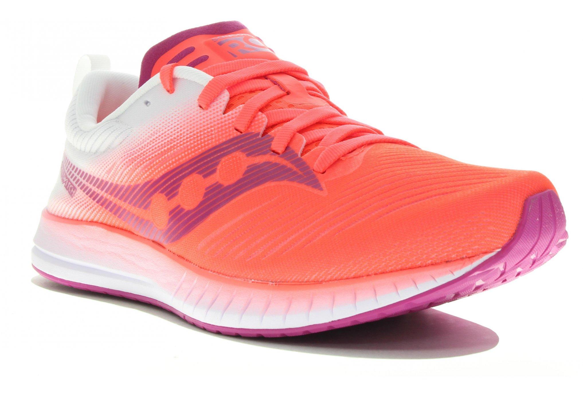 Saucony Fastwitch 9 W Diététique Chaussures femme
