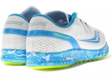 Saucony Freedom ISO Endless Summer W