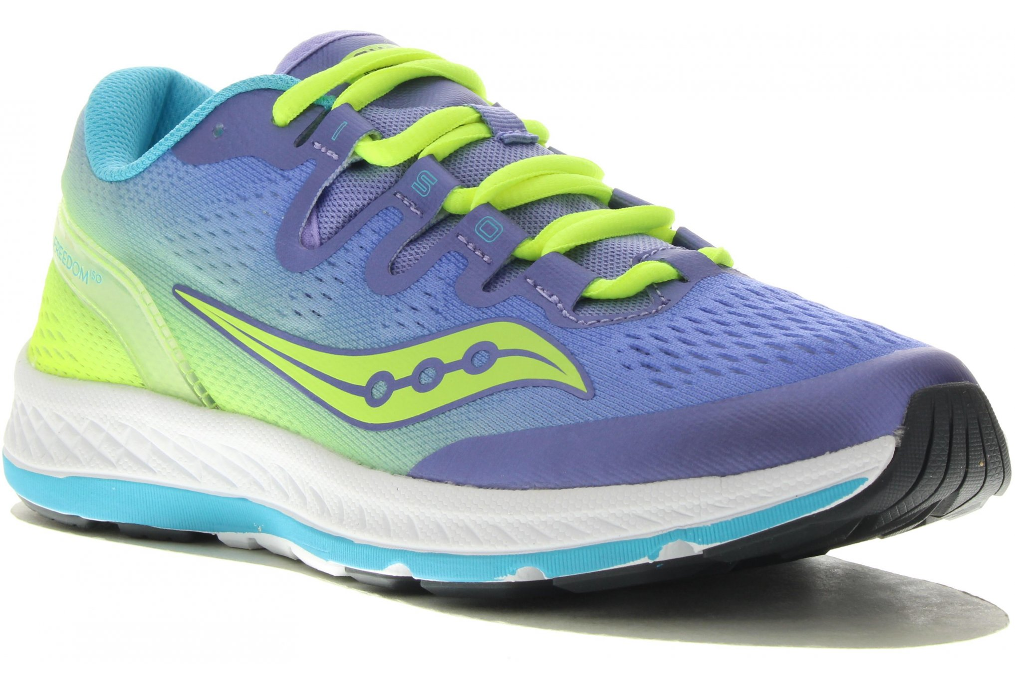Saucony Freedom ISO Fille Chaussures running femme