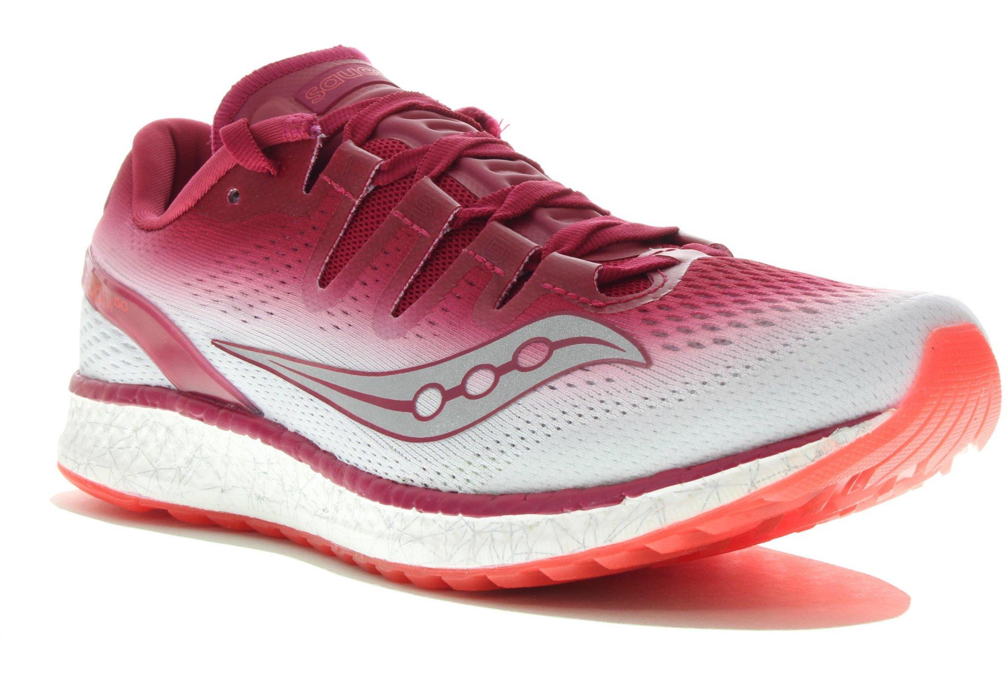 Saucony Freedom ISO W Diététique Chaussures femme