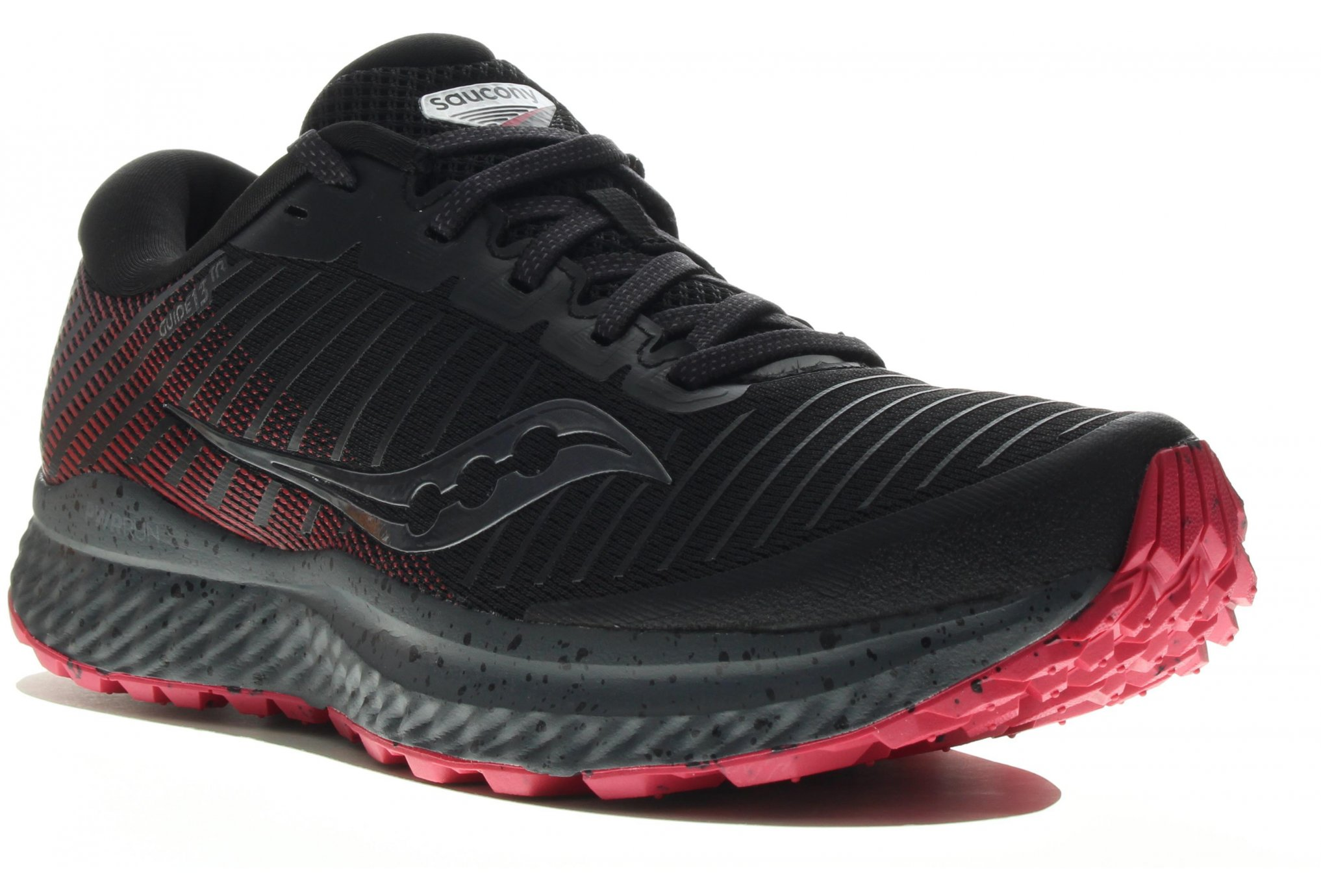 Saucony Guide 13 TR Chaussures running femme