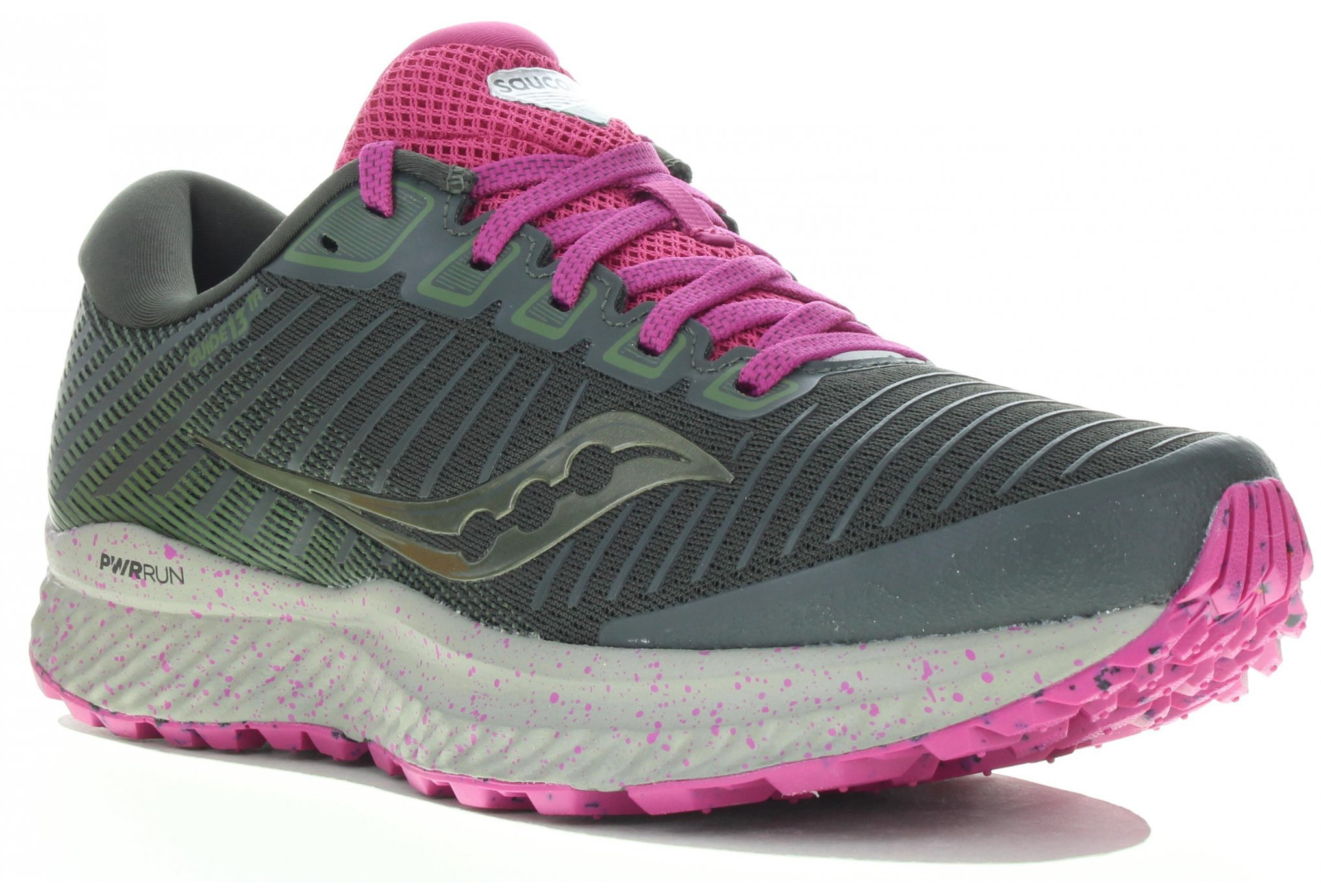 Saucony Guide 13 TR W Chaussures running femme