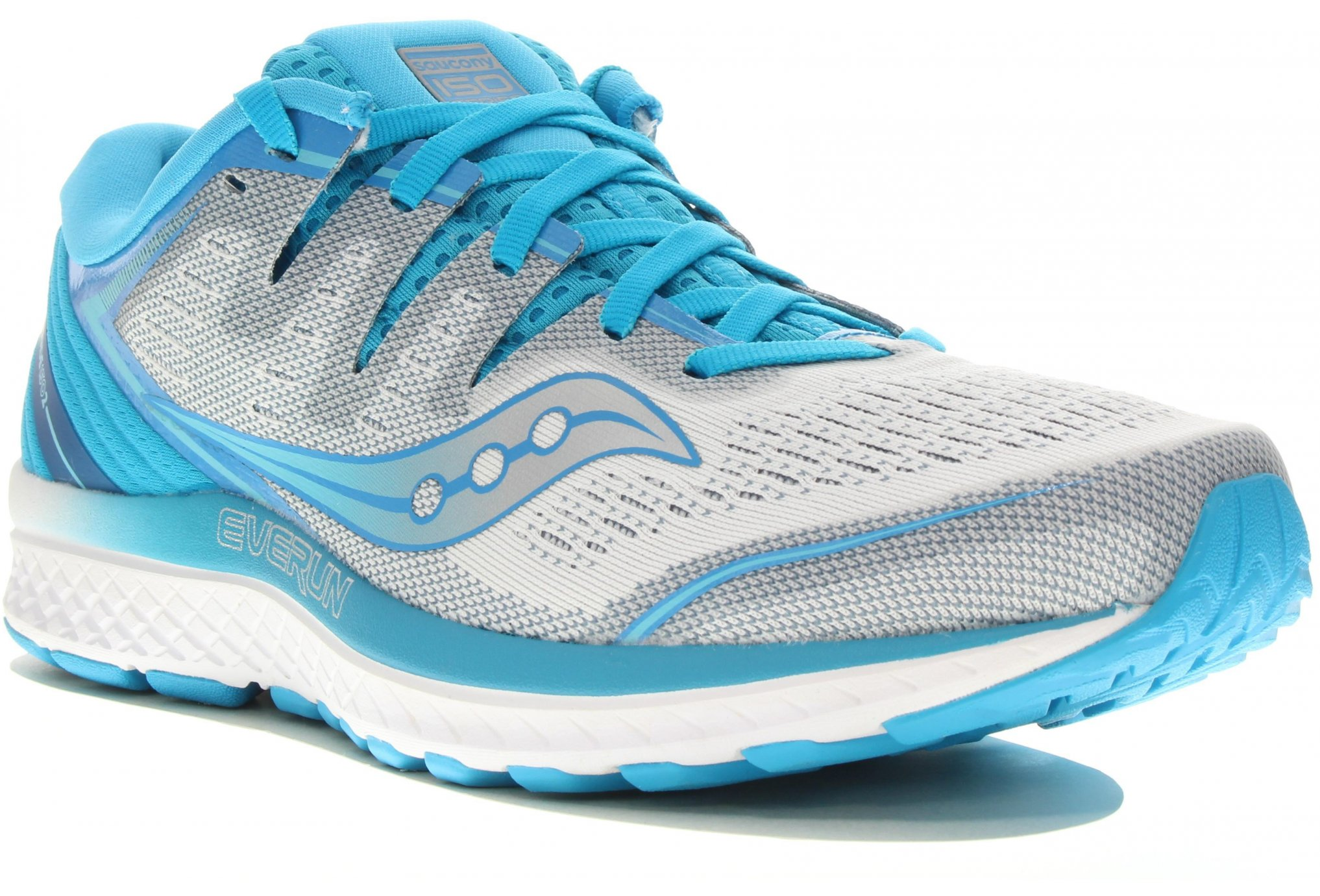 Saucony Guide ISO 2 W Chaussures running femme