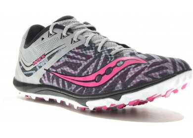 Saucony Havok XC W