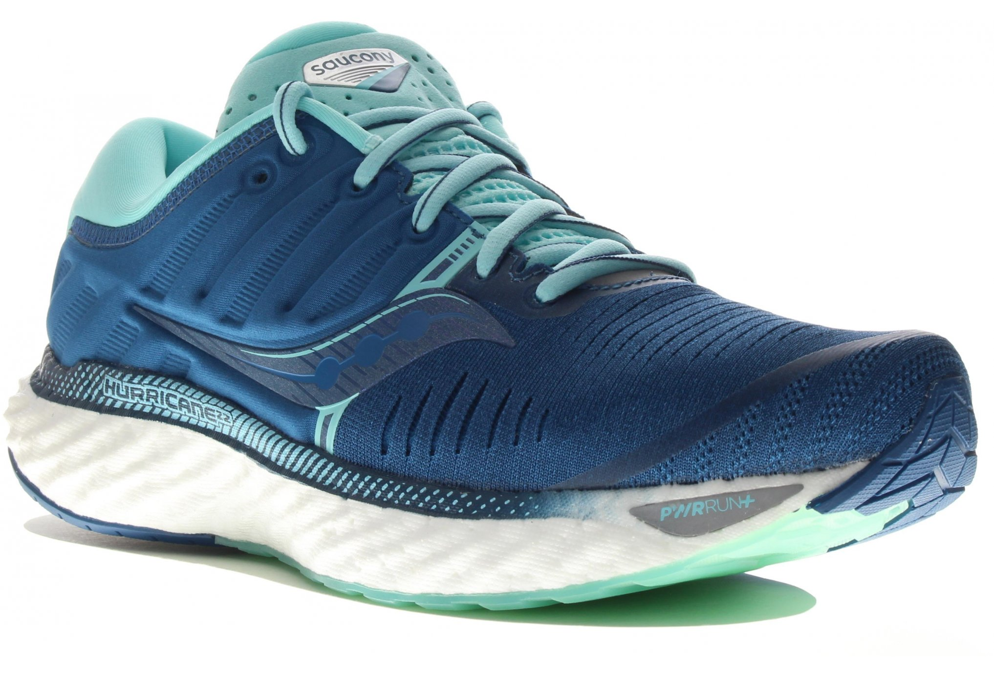Saucony Hurricane 22 Chaussures running femme