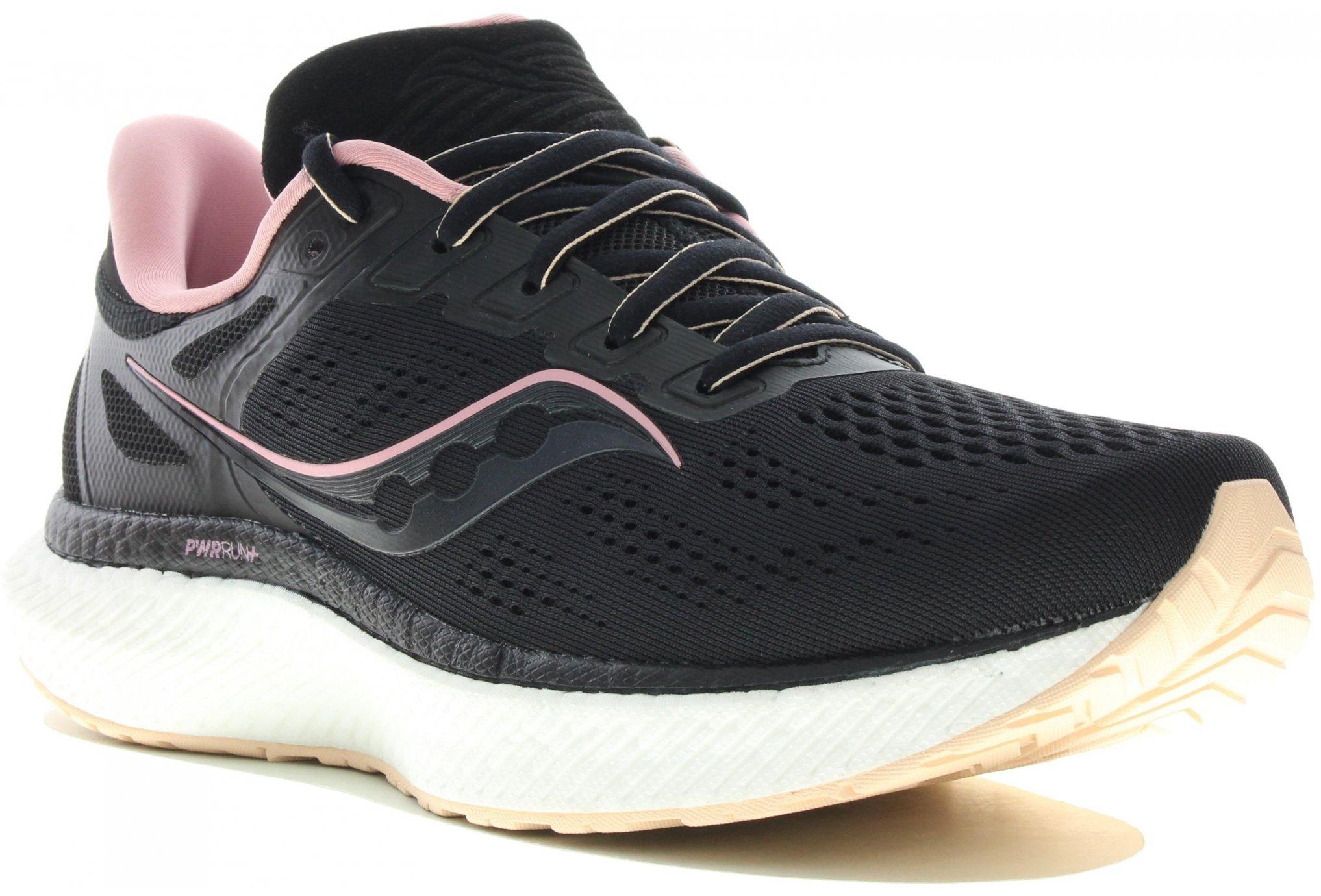 Saucony Hurricane 23 W Chaussures running femme