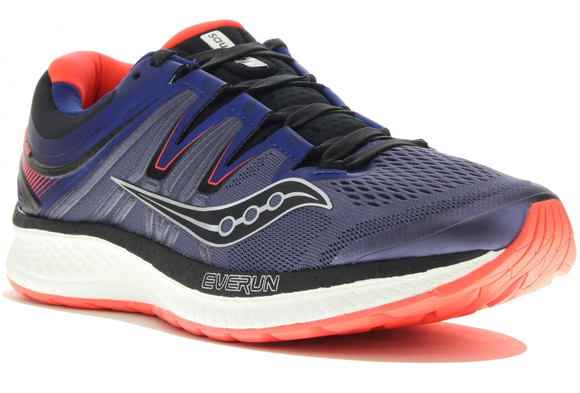 Saucony Hurricane ISO 4 Chaussures homme