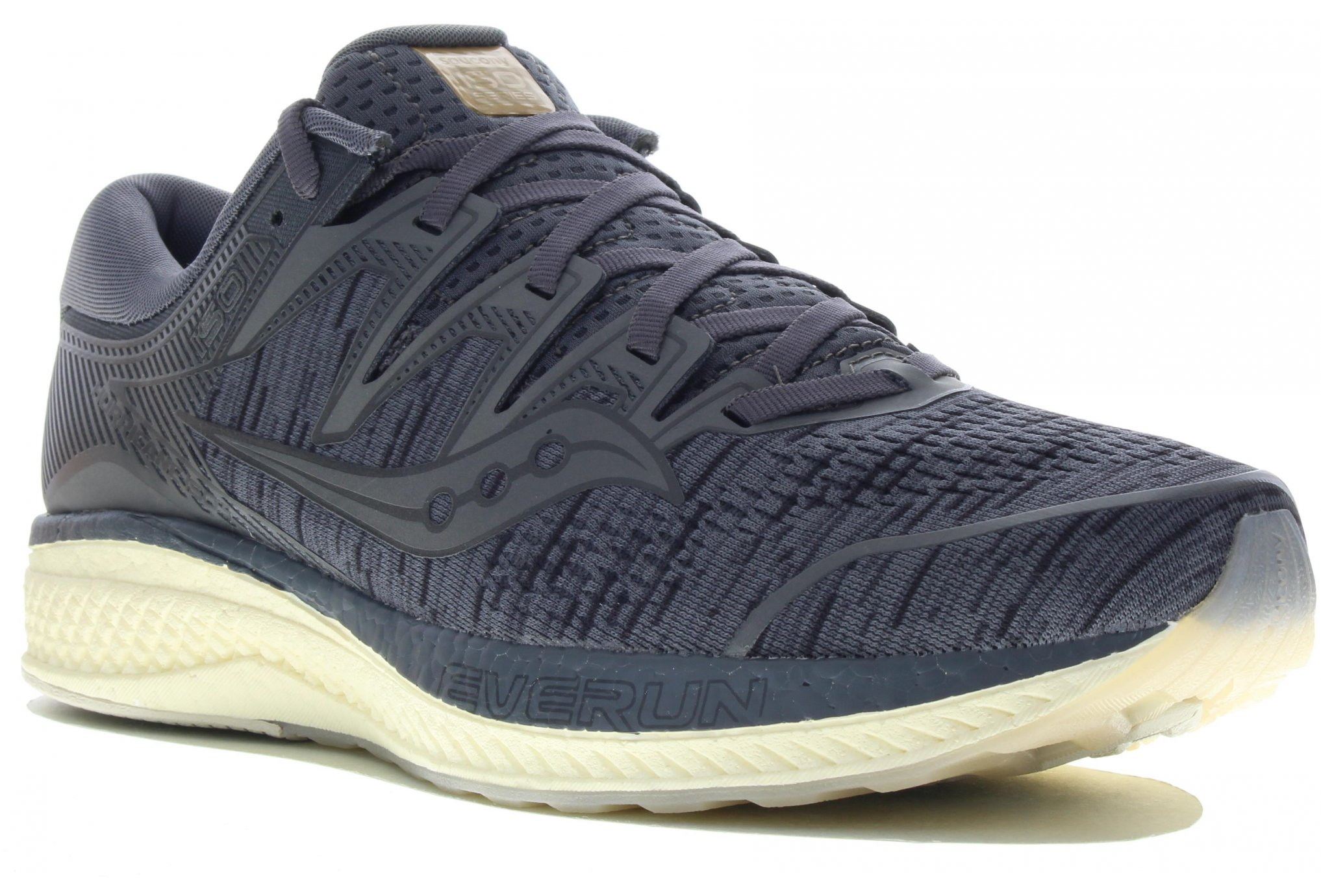 Saucony Hurricane ISO 5 Chaussures homme