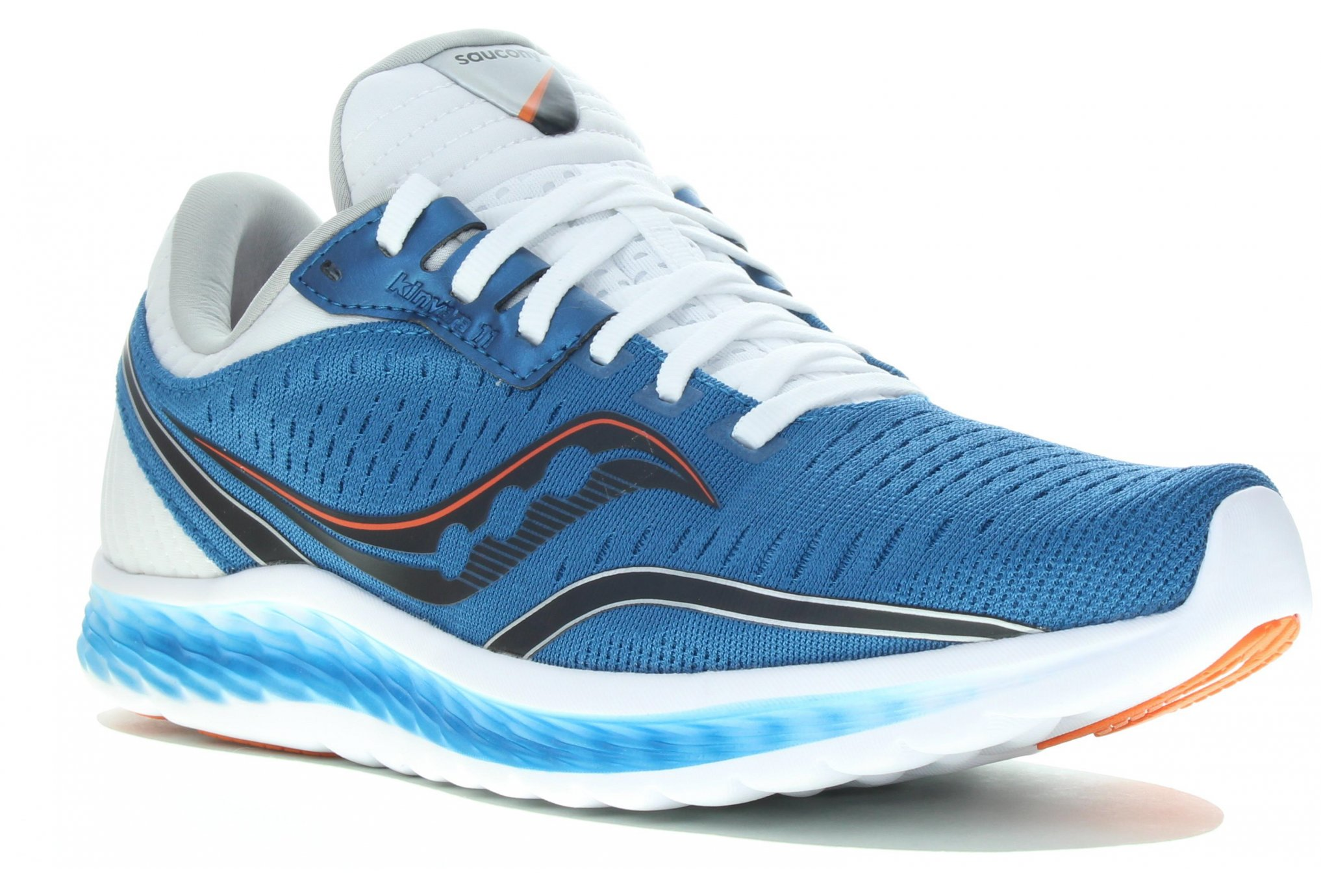 Saucony Kinvara 11 M Chaussures homme