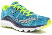 Saucony Kinvara 8 Endless Summer W