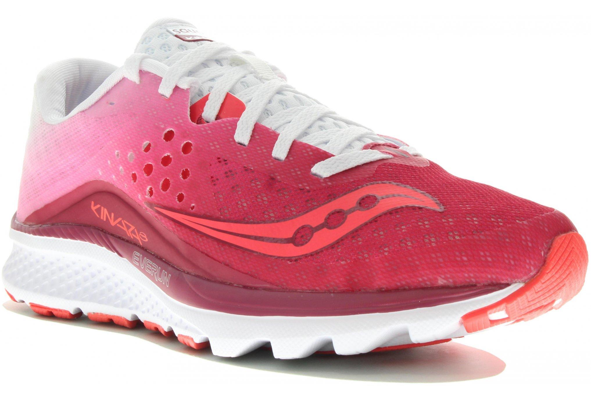 Saucony Kinvara 8 W Diététique Chaussures femme