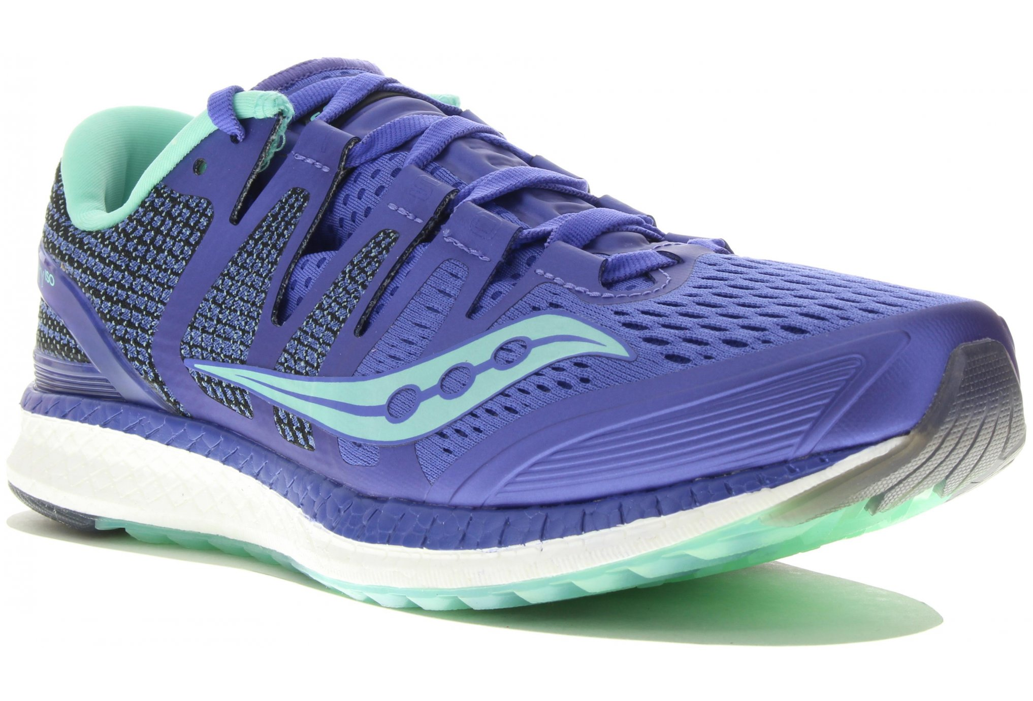 Saucony Liberty ISO W Chaussures running femme