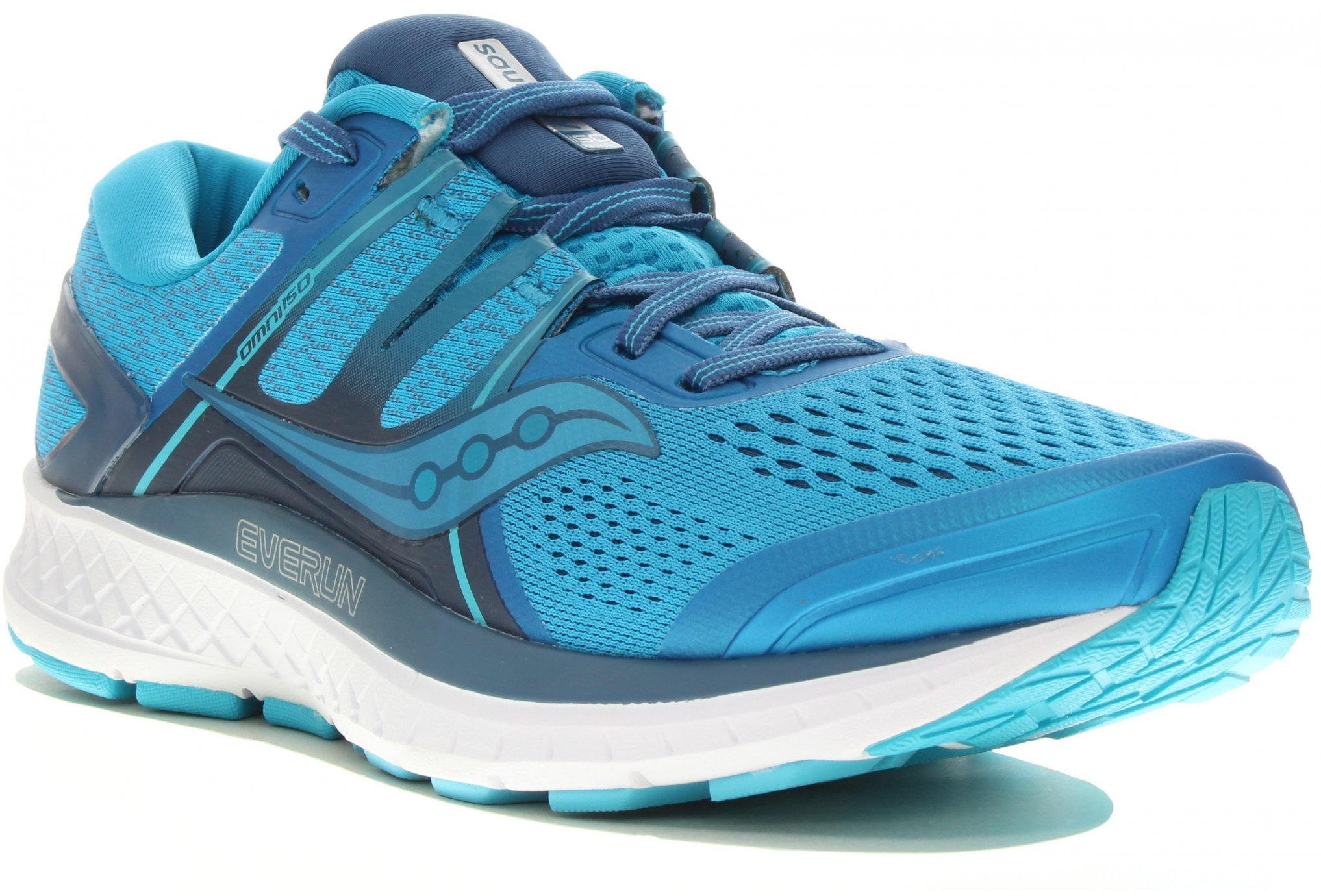 Saucony Omni ISO Chaussures running femme