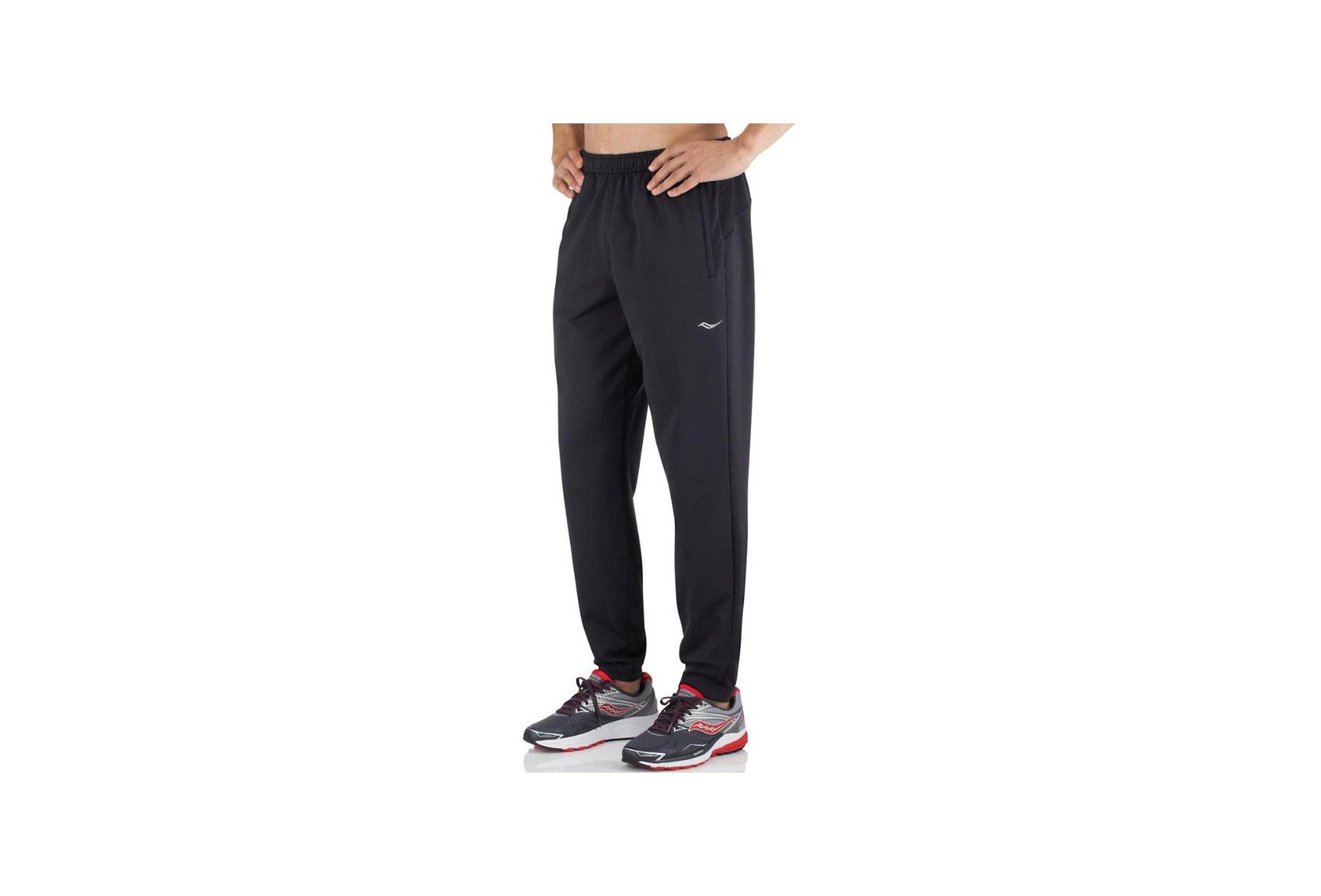 Saucony Pantalon Omni M vêtement running homme
