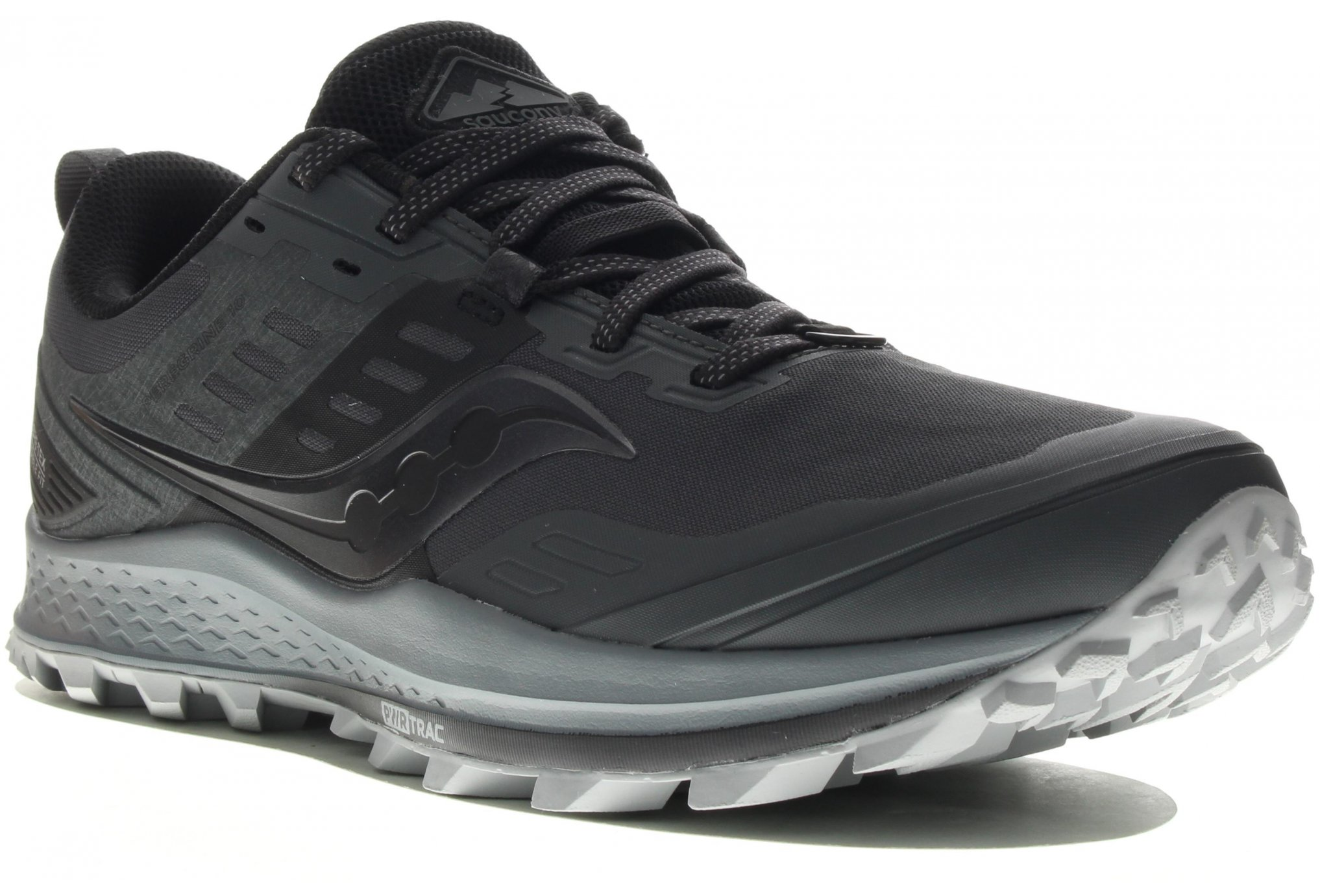 Saucony Peregrine 10 Gore-Tex Chaussures homme