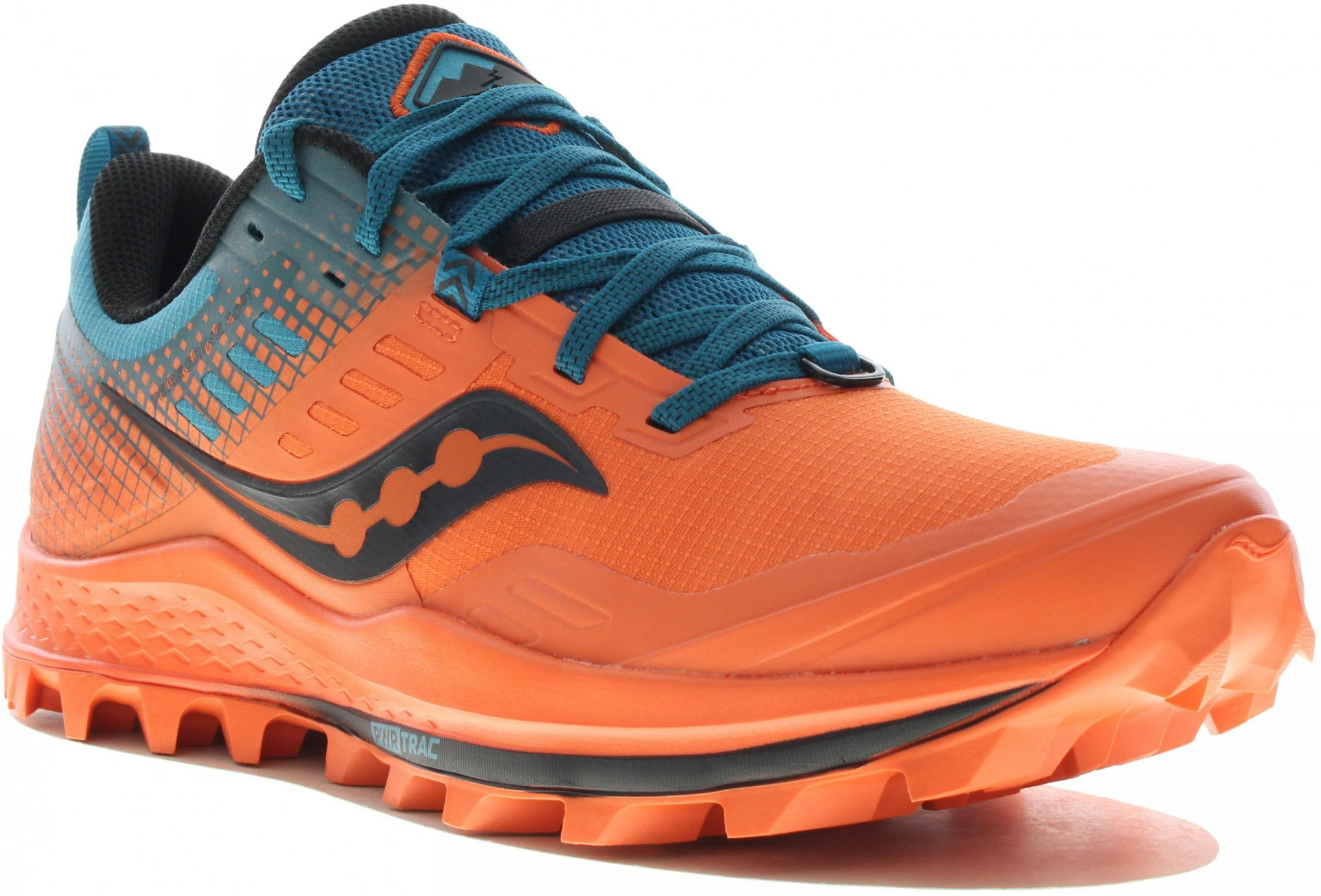 Saucony Peregrine 10 ST M Chaussures homme