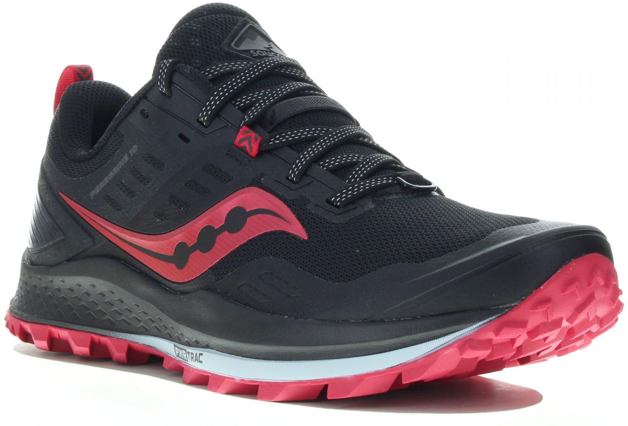 Saucony Peregrine 10 Chaussures running femme