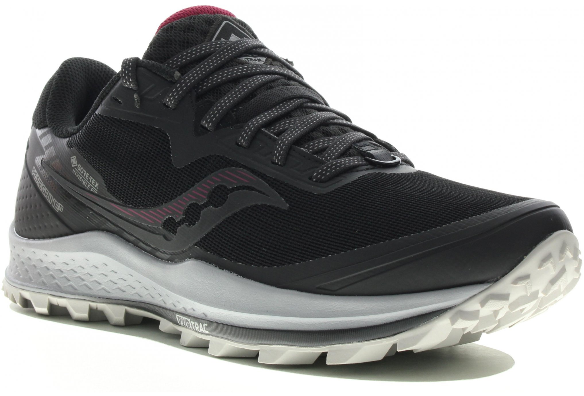 Saucony Peregrine 11 Gore-Tex W Chaussures running femme