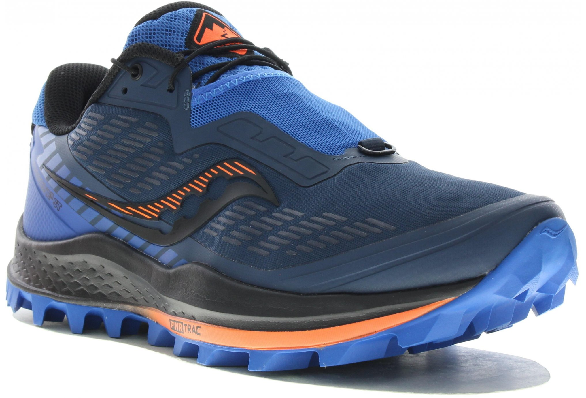 Saucony Peregrine 11 ST M Chaussures homme